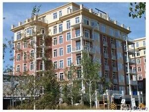 "Luxury condominium in ""The Excelsior"".. Exchange district !!"