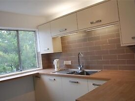 2 bedroom flat, £950pm, U/F, Available April