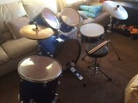 Drum kit Ridgewood ( full size )