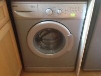 Sivel beko washing machine. 18 months old in excellent condition. Can drop off free if not too far