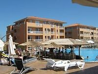 holiday apartment for rent sunnybeach Bulgaria