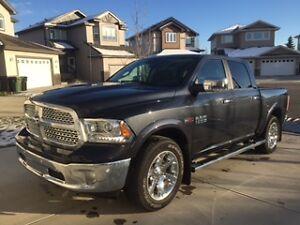 2016 Ram 1500 Laramie Pickup Truck