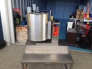 Miscellaneous Commercial Cooking Equipment Arundel Gold Coast City Preview