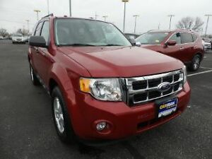 Tres Urgenttt 2010 Ford Escape