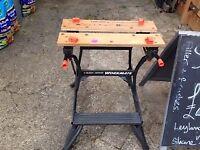 BLACK+DECKER WM536 Dual Height Workmate