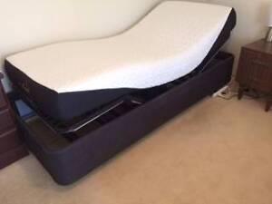 Hi-Lo adjustable bed Redbank Ipswich City Preview