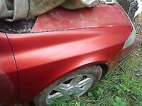 renault laguna 1.8 16v WING Breaking for parts in GATWICK