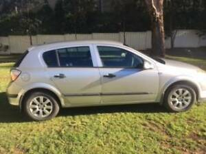 2005 Holden Astra Hatchback Branxton Singleton Area Preview