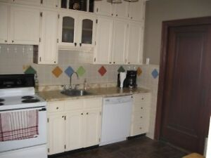Rare and luxurious student living! A++Location, all inclusive!! Peterborough Peterborough Area image 4