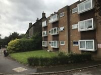 Studio flat, one bed, Botanical Gardens area, Sheffield