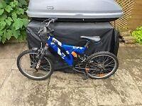 Free Mountain Bike