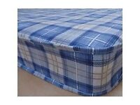 Brand New 4FT6 Double Light Quilt Mattress With Fast Delivery...