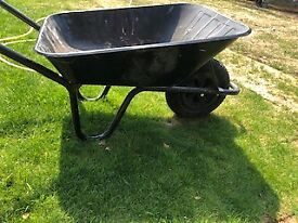 85 litre wheel barrow pneumatic tyre