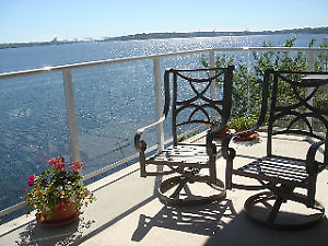 14-038 Fabulous water views of the Bedford Basin,  great condo!!