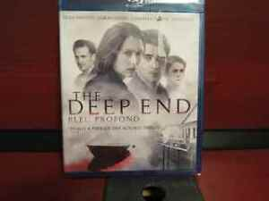 The Deep End (Bilingual) [Blu-ray]  NEW