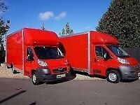 Luton Van & Truck Hire Transportation Man House Office Moving Bike-Recovery Removals Clearancen Dump