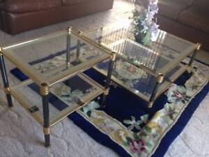 Coffee Table x2 Carine Stirling Area Preview