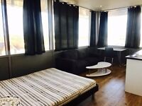 Studio Flat to rent Slough Now, All bills included.