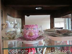 China Pieces and More A