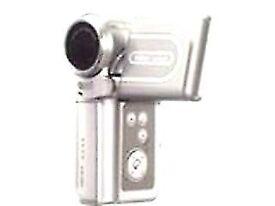 movie & still camera VIVITAR NEW