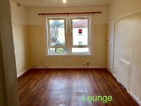 2 Bed First Floor Flat in block of 4 - SAUCHIE