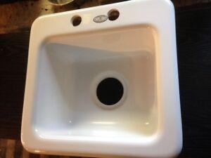 bar sink fiberglass