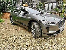 image for 2019 Jaguar I-Pace 294kW EV400 SE 90kWh 5dr Auto HATCHBACK Electric Automatic