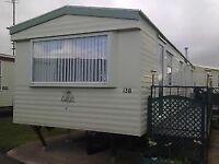 golden gate holiday centre towyn 3 bedroom caravan to let . from 200 p/w. no pets