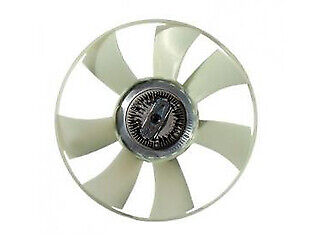 RADIATOR VISCOUS COOLING FAN FOR MERCEDES SPRINTER VITO VIANO VW CRAFTER