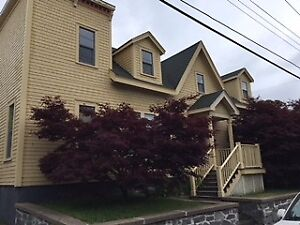 BRIGHT ONE BEDROOM + DEN CLOSE TO COMMONS