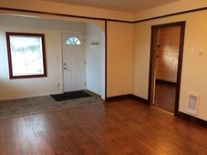 Prince rupert House for Rent