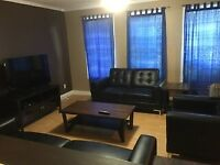 Drayton Valley - Large Furnished 3 Bedroom Main Floor Suite