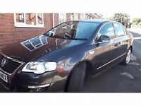 58reg VW passat 2l TDI sports