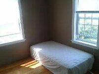 Perfect Location!! Room for rent furnished ***All included**
