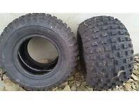 Quad Bike Tyres