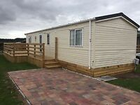 Holiday Homes For Sale-2013 Willerby Rio 2 Bedroom