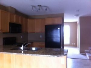 High River two Story Condo