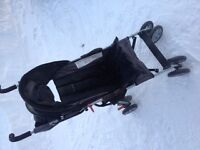 Stroller and float for sale