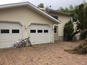 House for Rent - 20 minutes southeast of Battleford