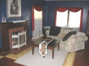 Rare and luxurious student living! A++Location, all inclusive!! Peterborough Peterborough Area image 18