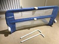 Lindam Bed Guard / Rail - £10