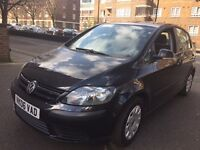 VW GOLF PLUS PD 1.9 TDI==FULL SERVICE HISTORY==HPI CLEAR-LONG MOT==IMMACULATE & DRIVES EXCELLENTLY
