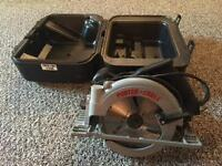 Porter Cable 743K Left Handed Circular Saw