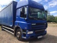 HGV DAF Truck £5100