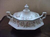 BEAUTIFUL ETERNAL BEAU TUREEN TWO AVAILABLE