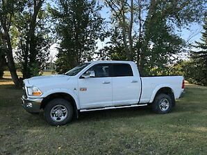 2010 Dodge Power Ram 3500 one ton Truck