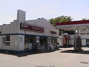 ESSO Gas Station For Sale 800,000