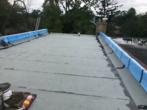 Flat Roofing Repairs & Preventative Maintenance Service
