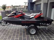 400hp 2011 Sea-Doo RXT-X 260 RS Jetski for sale Casula Liverpool Area Preview
