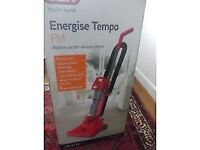 New vacuum cleaner boxed Vax Energis tempo for pet hair